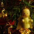 クリスマスツリー ゴールドクレスト編