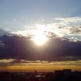 11月15日 ラピュタ雲 ①
