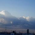 11月15日 ラピュタ雲 ④