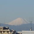 12月18日 富士山